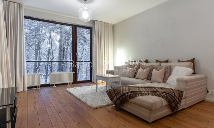 fb0f33991ab Fotod: Tallinna ühes kõige haruldasemas kortermajas on müüa kaunis ...