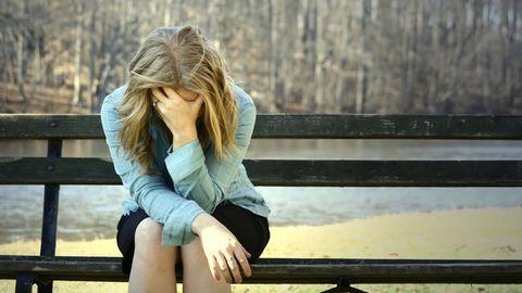 Masendus ja depressioon on seljatatavad ja neid ei tasu hoida endale.