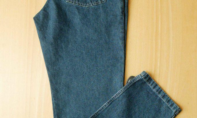 df609ed59e3 W3 uudised - Põhjus, miks ei tohiks teksapükse mitte kunagi pesta