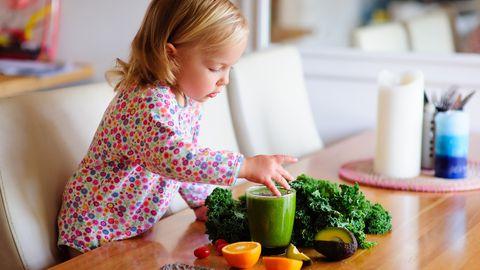 Keha vajab iga päev piisavas koguses toitaineid.