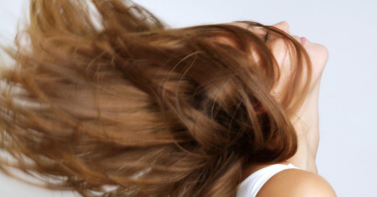 Soomlanna loobus šampoonist ja peseb juba poolteist aastat juukseid ainult veega
