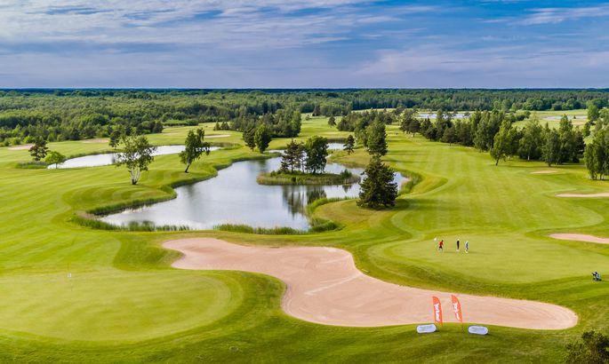 e2997819233 Golfiklubi tahab kliente juurde võita - Majandus - Saarte Hääl