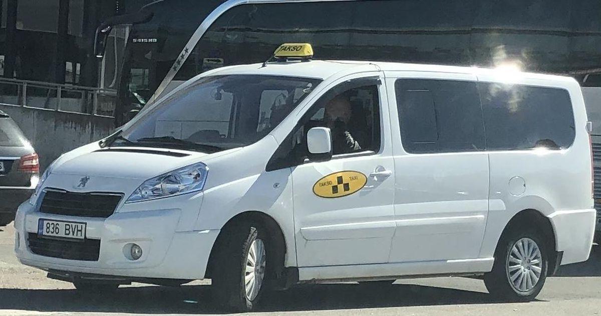 VIDEO: vaata, kuidas Tulikat teesklevad taksojuhid end õigustavad