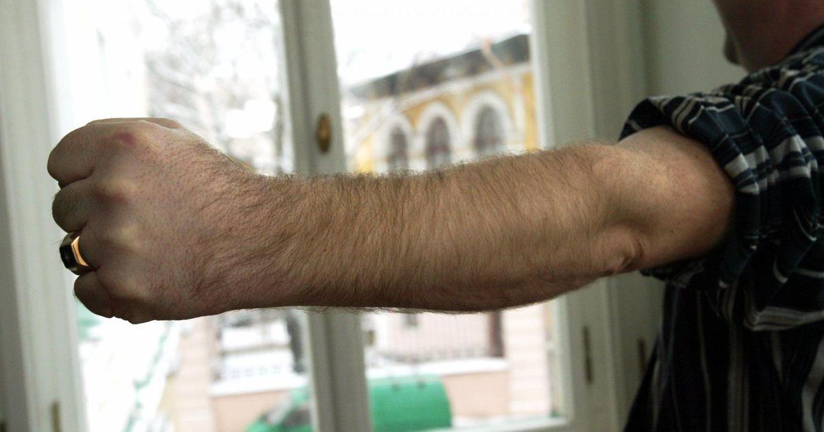 Rusikad välguvad iga päev