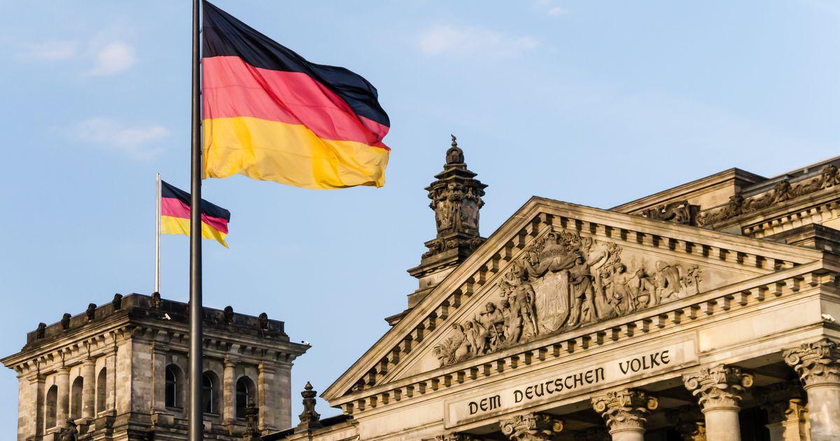 Saksa eksport tegi ootamatu hüppe