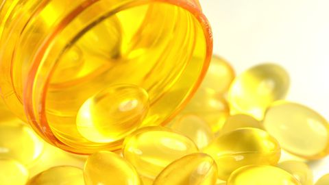 Kui defitsiidi korral võtta liiga väike annus D-vitamiini, siis ei pruugi organism ka mitme kuu jooksul saavutada vitamiini optimaalset taset.