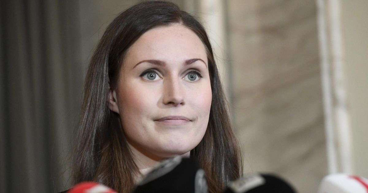 Erkki Bahovski: Sanna Marin – Soome uus nägu?
