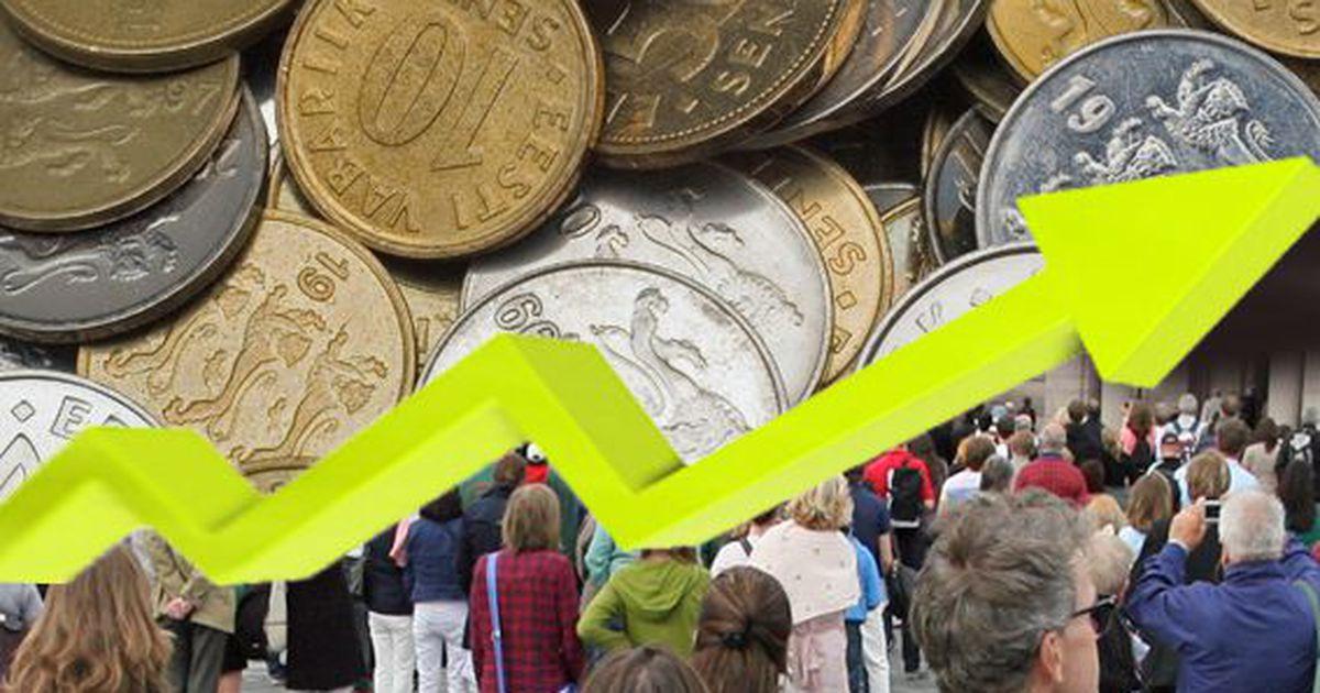 экономика эстонии в картинках быть