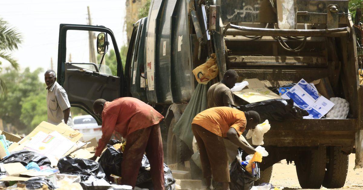 USA nimetas Sudaani kriisi lahendamisel abistamiseks eriesindaja
