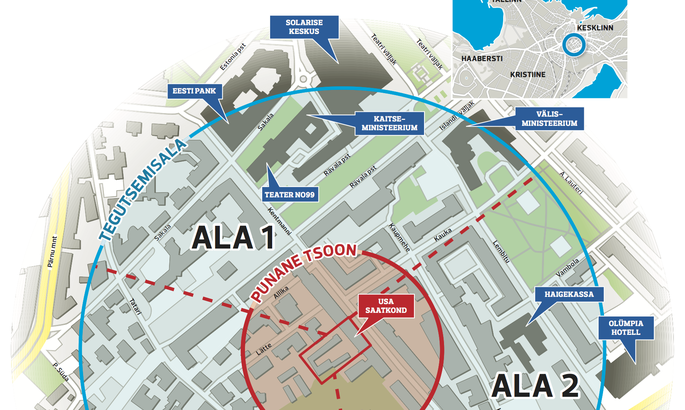 69a9711fcd3 US Embassy secretly surveys people in Tallinn - Estonian news