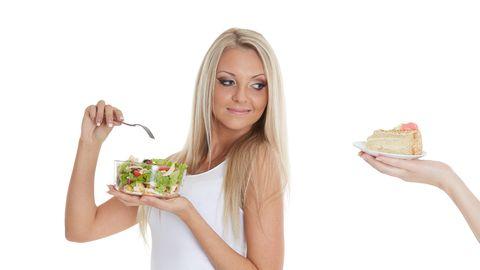 Tervislik toitumine aitab säilitada noorust rakutasandil.