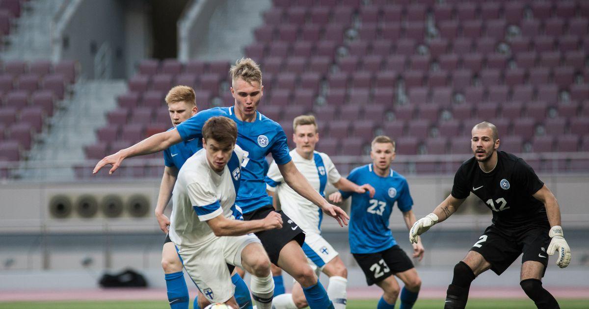 Jalgpalliliit kuulutas välja konkursi õppestipendiumidele