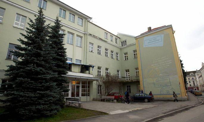 Suvine viivisevaba periood jääb Tartu keskraamatukogus
