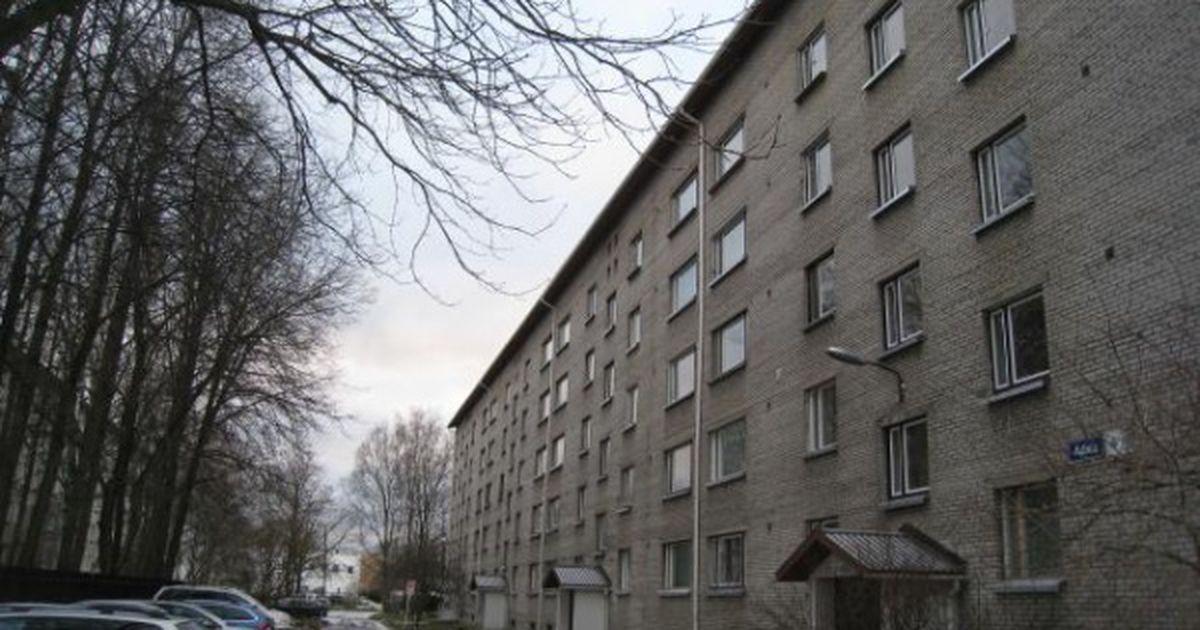 Квартиры с аукциона в таллинне квартира на тенерифе купить недорого