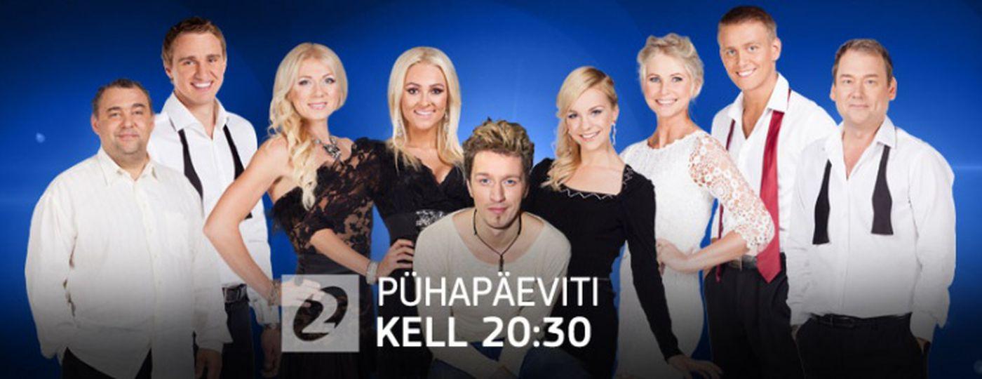 c83476ebd13 Tähed jääl - Kanal 2 VeebiTV