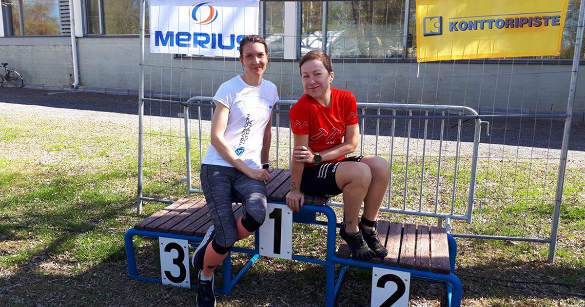 Aet Kiisla jooksis Soomes 24 tunniga üle 137 kilomeetri