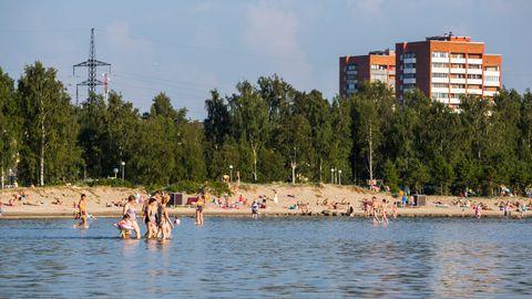 Tallinna Pelguranna/Stroomi ranna kvaliteet hinnati eelmisel aastal «halvaks».