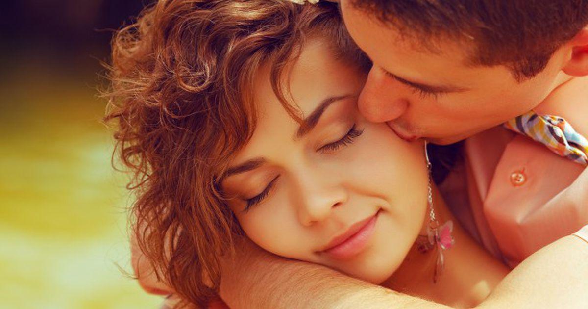 фото обнимаю и целую тебя каждого