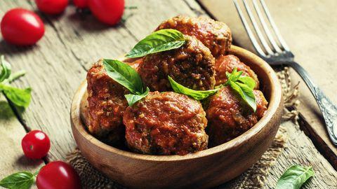 Köögiklassika: maitsvad Vene lihapallid
