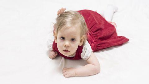 Erikal on ainsa lapsena Eestis diagnoositud haruldane geneetiline haigus PURA sündroom.