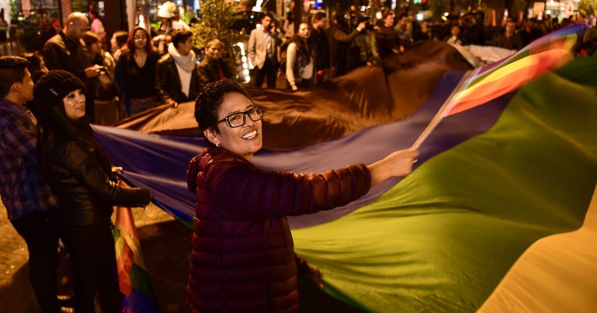 Ecuadori konstitutsioonikohus kiitis heaks samasooliste abielu