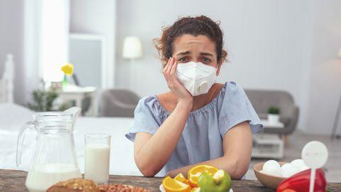 Toiduallergia