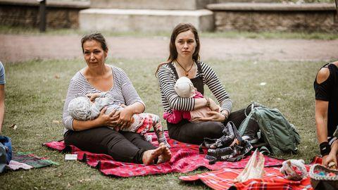 MTO on ülemaailmselt kuulutanud augustikuu esimesed seitse päeva rinnaga toitmise nädalaks.
