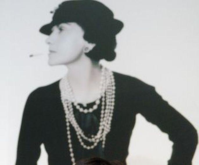 30 великих цитат обворожительной Коко Шанель   568x685