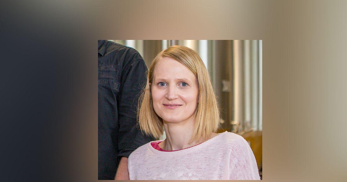 Edukontorit juhib Kristel Oinberg-Kelder