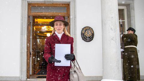 Kaja Kallas teeb peaministrina esimese välisvisiidi Soome