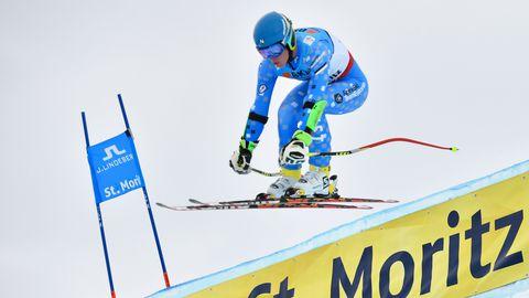 Juhan Luik saavutas MMil ülisuurslaalomis 32. koha