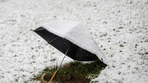 Sademerohke ja külm ilm suurendab vähiriski.