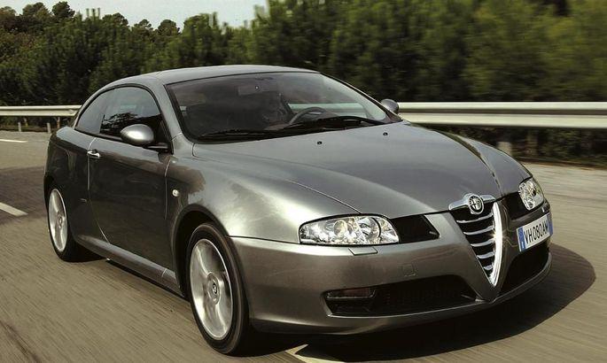 0261ece4b3b Piltidel töntsakana tunduv GT on tegelikult sportliku ning elegantse  disainiga.