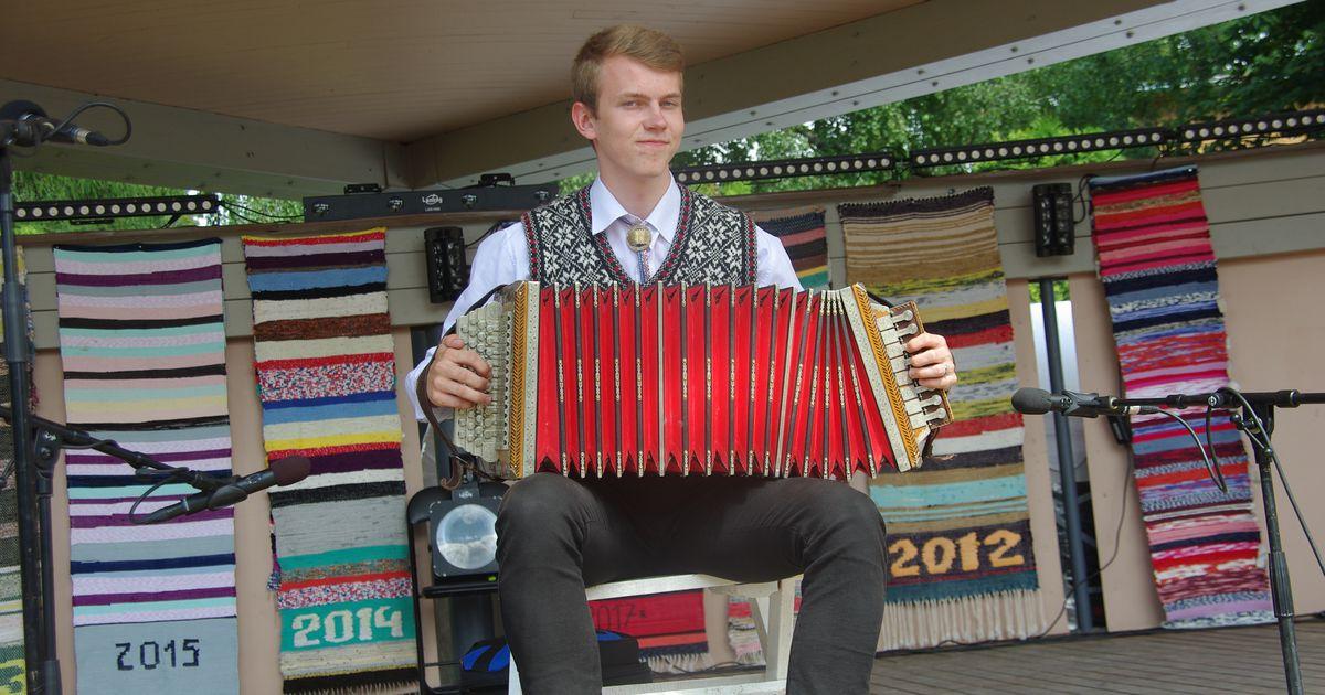 Teppo lõõtsa võistumängimise võitis Rasmus Kadaja