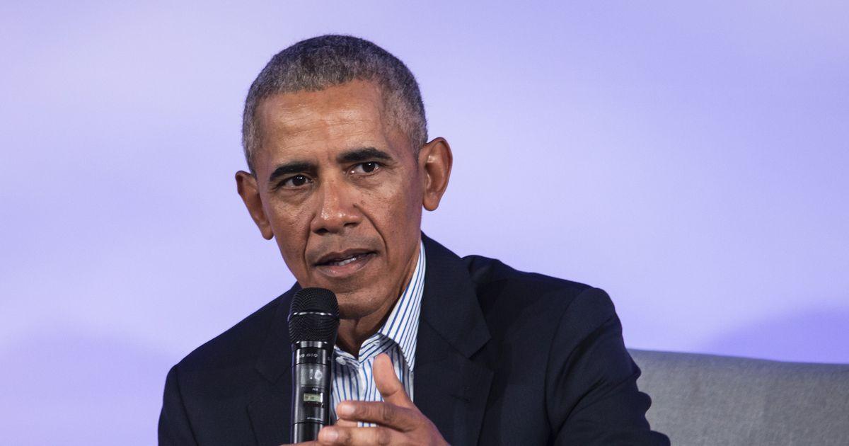 Obama: Valgesse Majja pürgivad demokraadid jäägu realistlikuks