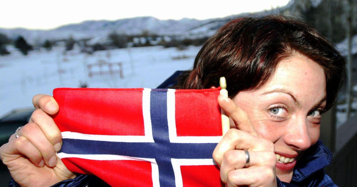 Норвегии знакомство иностранцами