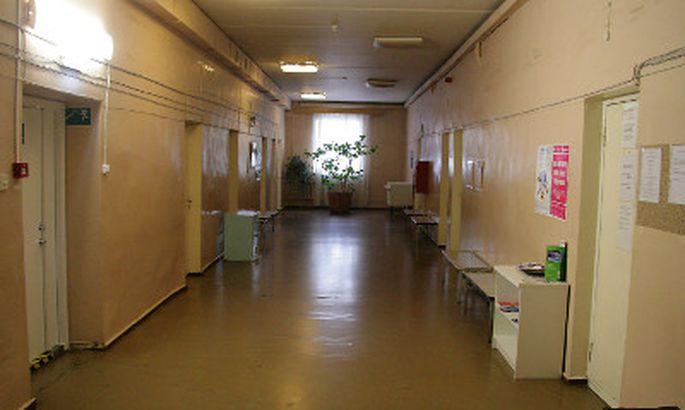 ca62c295f67 Kiviõli polikliinikusse loodav perearstikeskus tagaks renoveeritud ruumid  nii arstidele kui patsientidele, kes praegu peavad vastuvõttu ootama  hämarates ja ...