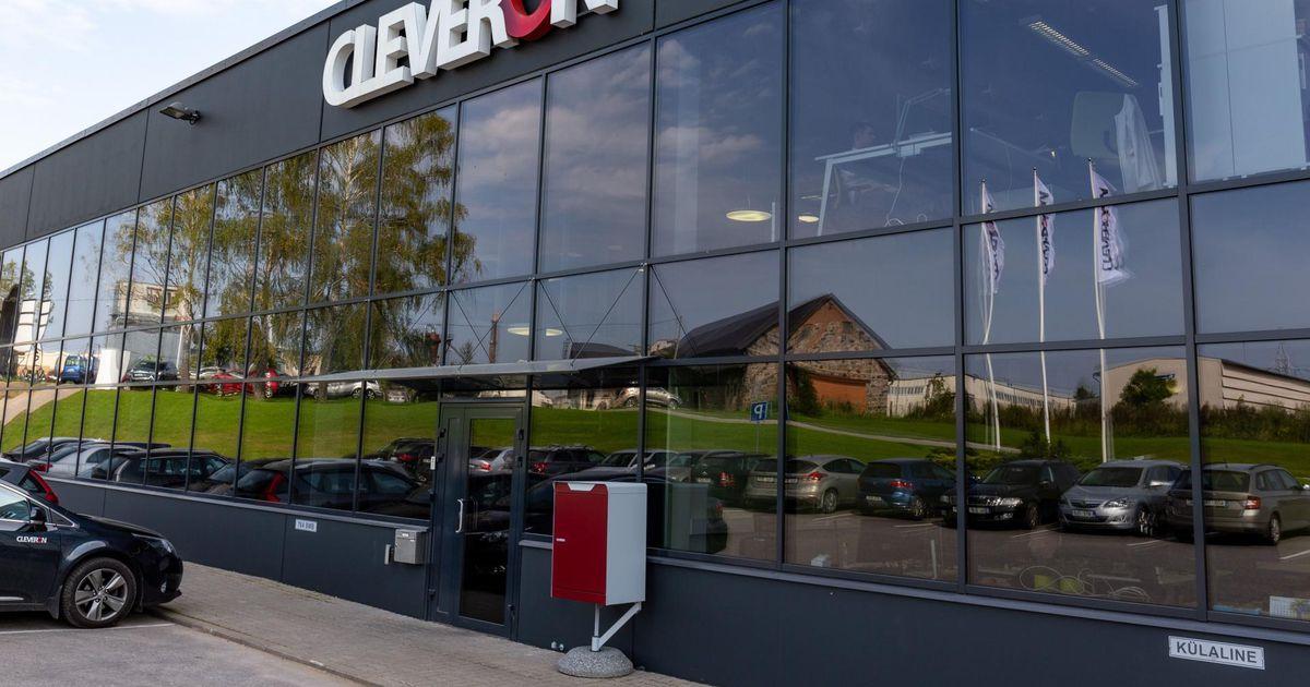 Cleveronist saiEesti elektroonikatööstuse liidu liige