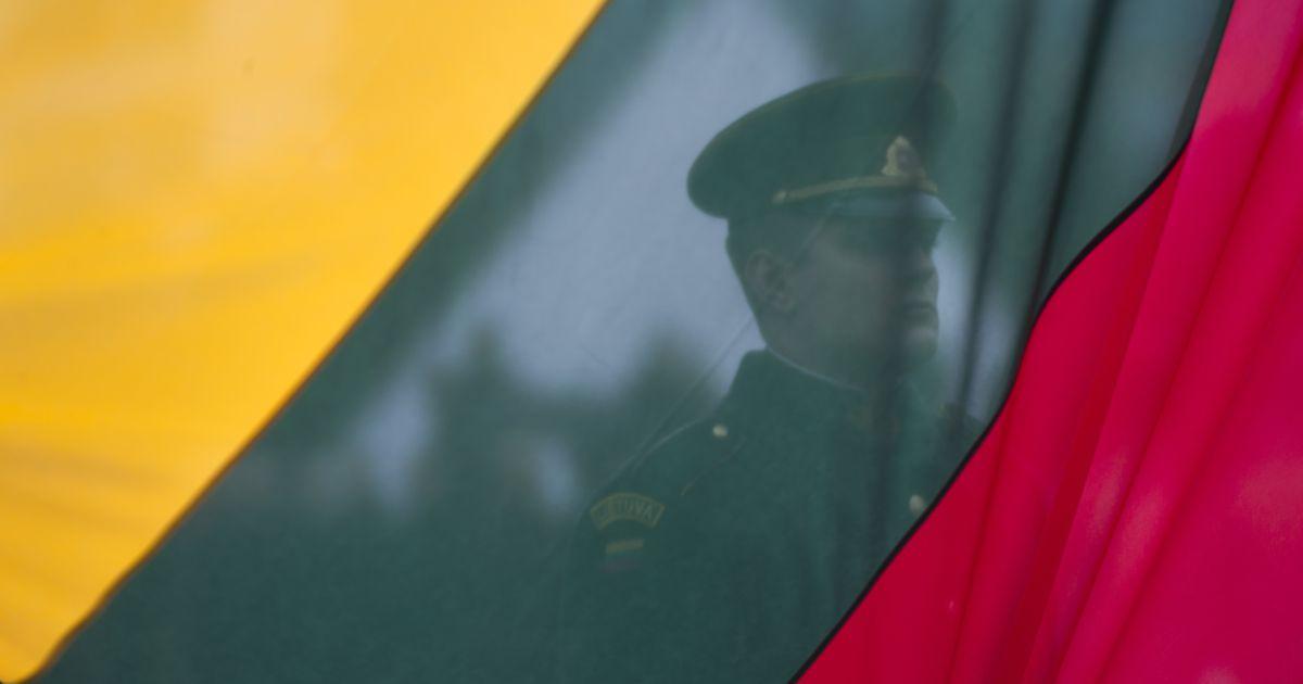 Россия и Литва меняются разведчиками, которых судили за шпионаж