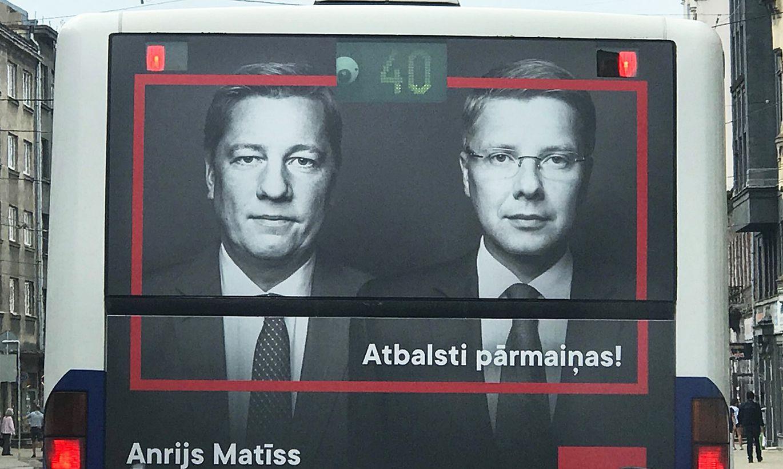 Kas notiek Latvijā?, jeb ziņu apskati un to interpretējums III 11243208t1h7129