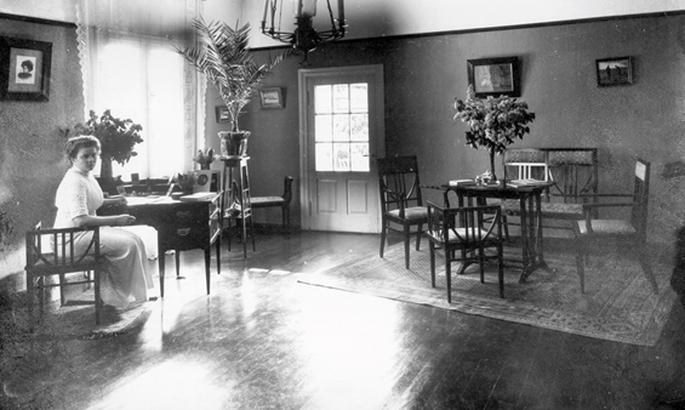 db0d870da2f Eestlaste kodud olid 100 aastat tagasi moodsamad kui mõisamajad või ...