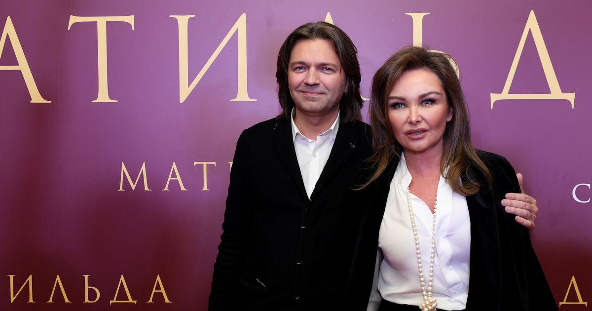 Дмитрий Маликов снова стал отцом - с помощью суррогатной матери