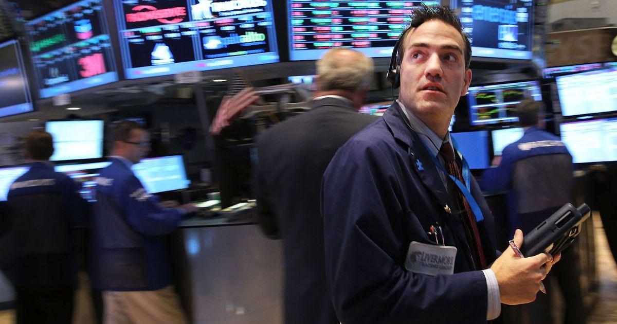 USA tähtsamad aktsiaturud liikusid plussi
