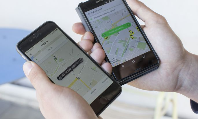 cbde808c0bb Taxigo pakub konkurentsi Uberi ja Taxify taksoäppidele, mis ka Eesti turul  aktiivselt tegutsevad.