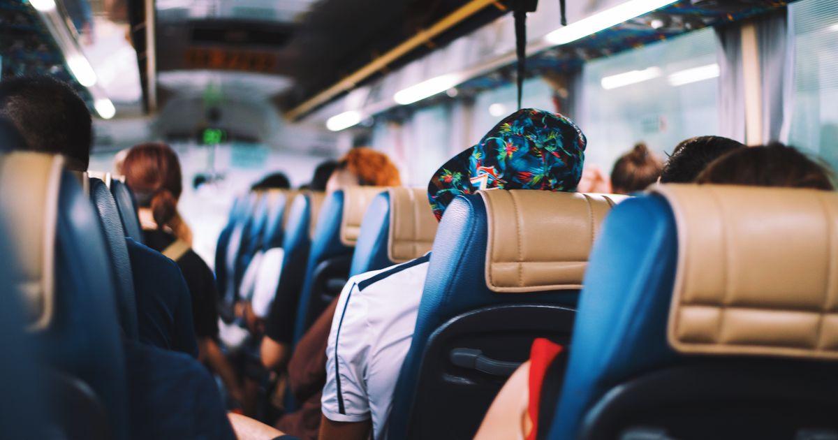 Koolibussid saavad alkoluku