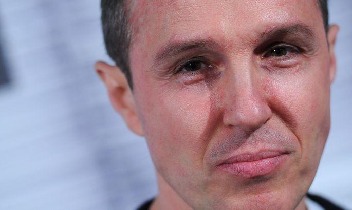 ITAR-TASSВрачи доставили 56-летнего артиста в Боткинскую больницу с острой болью в спине сообщает