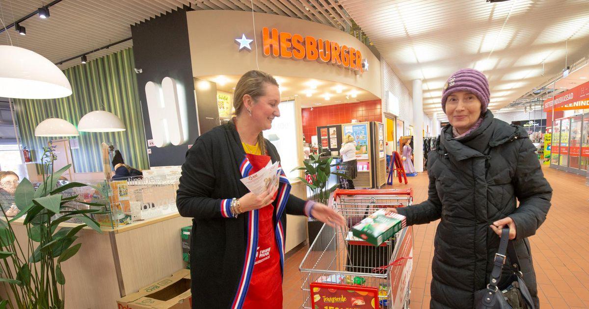Kevadistel toidukogumispäevadel annetati toidupangale 31 173 kilogrammi toitu