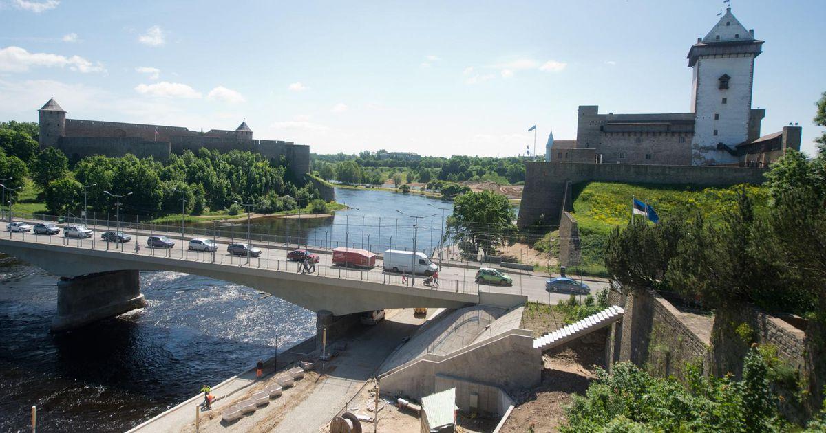 Narva kipub ikkagi Rakvere toel kultuuripealinnaks