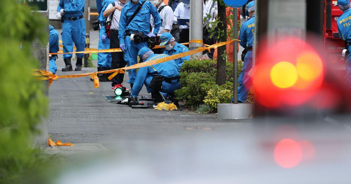 Jaapanis sai noarünnakus surma ilmselt kaks ja vigastada 17 inimest