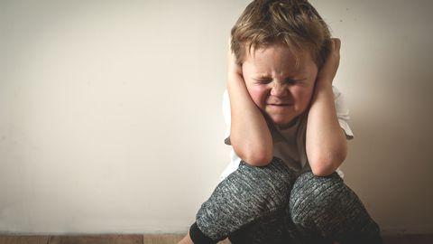 Stress mõjutab aju kohanemisvõimet.